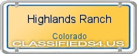 Highlands Ranch board